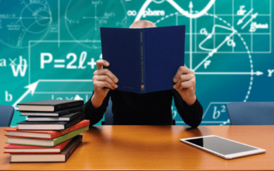 Aug Blog – Math and reading comprehension in school-aged children
